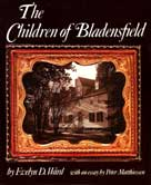 Cover of The Children of Bladensfield
