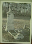 Cover of Essex County, Virginia Cemeteries Vol. 1